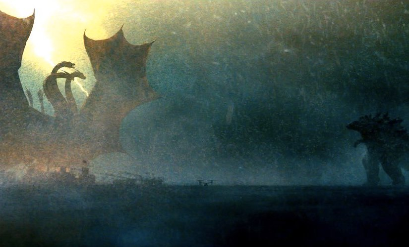 The 7 Godzilla Films I had seen, in order, and why they mattered to me.