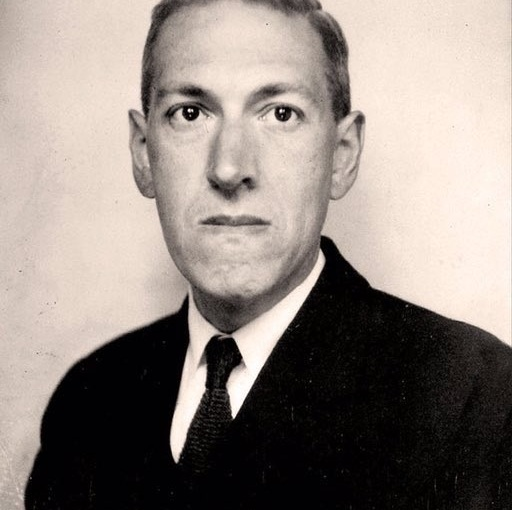 H.P. Lovecraft's Cosmicism is a source of profound spiritual awe.